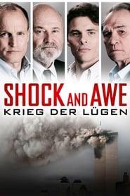 Shock and Awe – Krieg der Lügen 2018