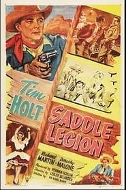 Saddle Legion (1951)