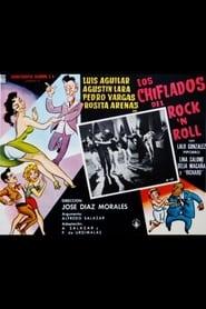 Los chiflados del rock and roll 1957