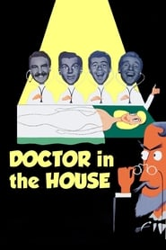 Doctor In The House (1954) Hindi Dubbed
