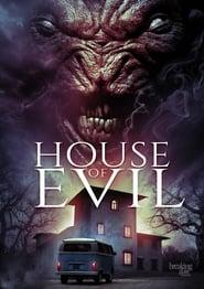 مشاهدة فيلم House of Evil 2017 مترجم أون لاين بجودة عالية