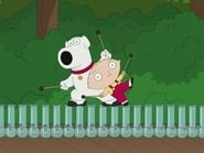 Family Guy Season 7 Episode 12 : 420
