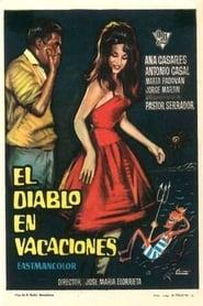 El diablo en vacaciones 1963