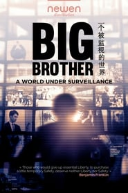 Big Brother: A World Under Surveillance