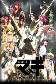 Magi Season 2 Episode 17