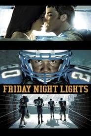 Poster Friday Night Lights 2011