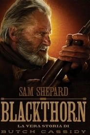 Blackthorn – La vera storia di Butch Cassidy streaming