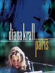 Diana Krall: Live in Paris 2002