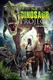The Dinosaur Project 2012