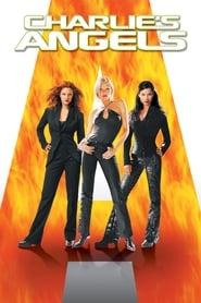 Poster Charlie's Angels 2000