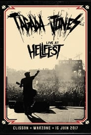 Tagada jones – Live au Hellfest 2017