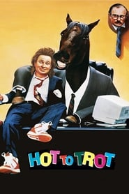 Poster for Hot to Trot