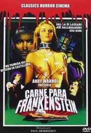 Carne para Frankenstein 1973