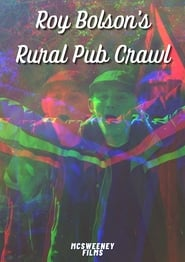 Roy Bolson's Rural Pub Crawl
