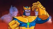 El Escuadrón de Superhéroes 2x1