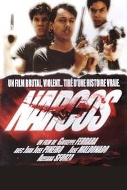 Poster Narcos 1992