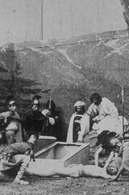 XII. La mise au tombeau 1898