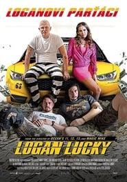 Loganovi parťáci