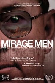 Mirage Men (2013)