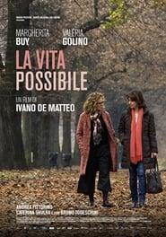Poster La vita possibile