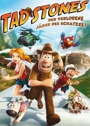 Tad Stones – Der verlorene Jäger des Schatzes! [2012]