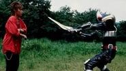Kamen Rider Season 14 Episode 33 : The Targeted Kenzaki