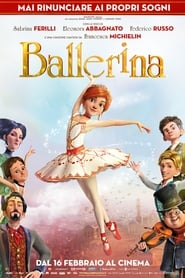film simili a Ballerina