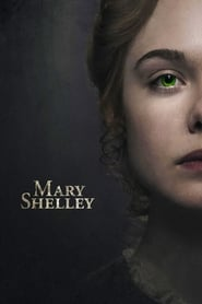 Mary Shelley Legendado Online