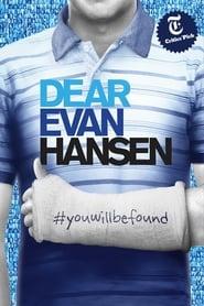 Poster of Dear Evan Hansen
