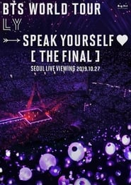 BTS WORLD TOUR 'LOVE YOURSELF- SPEAK YOURSELF' [THE FINAL] SEOUL LIVE VIEWING (2019) CDA Online Cały Film Zalukaj Online cda