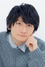 Photo de Nobunaga Shimazaki Charce Lecroix (voice)