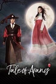 Imagen Arang and the Magistrate