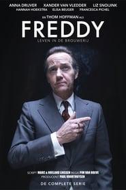 Poster Freddy Heineken 2013