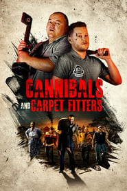 Poster Cannibals and Carpet Fitters