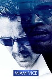Poster Miami Vice 2006