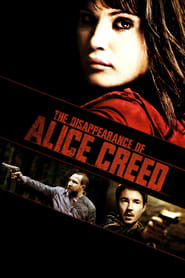 Poster The Disappearance of Alice Creed 2009