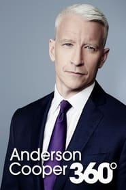 مشاهدة مسلسل Anderson Cooper 360° مترجم أون لاين بجودة عالية