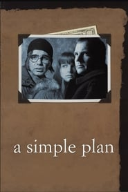Poster for A Simple Plan