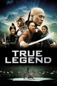 True Legend 2010