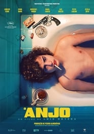 Assistir O Anjo (2019) HD Dublado