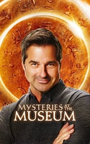 Mysteries at the Museum saison 01 episode 01
