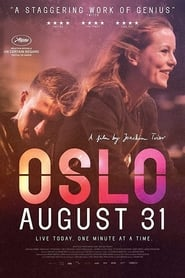 Oslo, 31. august Netflix HD 1080p