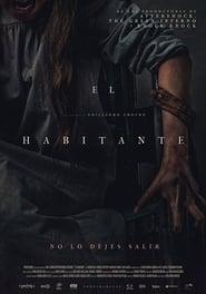 El habitante (2017) DVDrip Latino