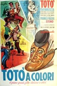 Totò a colori 1952