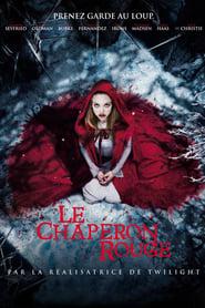 Le Chaperon rouge 2011