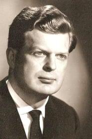 Peter Glossop