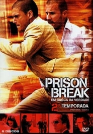 Prison Break 2º Temporada (2006) Blu-Ray 720p Download Torrent Dublado