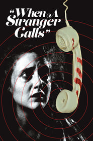 Poster for When a Stranger Calls