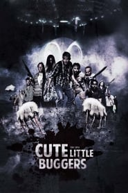 Cute Little Buggers (2017) online
