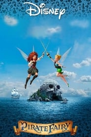 Tink and the Pirate Fairy